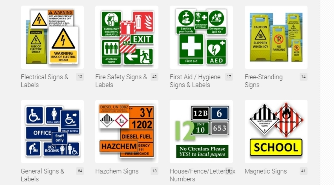 Exciting Media Release: New Licensed Partner – Safety Sign Sales Limited, Christchurch New Zealand