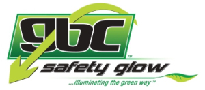 GBC Safety Glow Logo