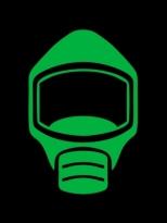 Emergency Escape Smoke Hood Mask, © Egress Group 13