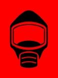Emergency Escape Smoke Hood Mask, © Egress Group 16