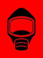 Emergency Escape Smoke Hood Mask, © Egress Group 16