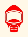 Emergency Escape Smoke Hood Mask, © Egress Group 17