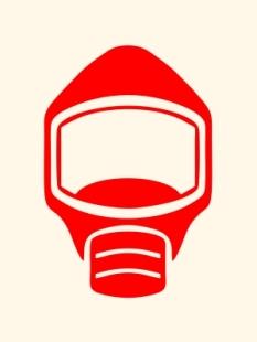 Emergency Escape Smoke Hood Mask, © Egress Group 17