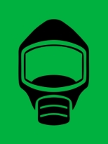 Emergency Escape Smoke Hood Mask, © Egress Group 18