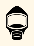 Emergency Escape Smoke Hood Mask, © Egress Group 2