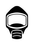 Emergency Escape Smoke Hood Mask, © Egress Group 3