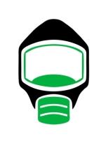 Emergency Escape Smoke Hood Mask, © Egress Group 4