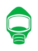 Emergency Escape Smoke Hood Mask, © Egress Group 7