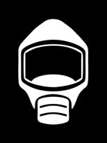 Emergency Escape Smoke Hood Mask, © Egress Group 8