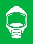 Emergency Escape Smoke Hood Mask, © Egress Group 9
